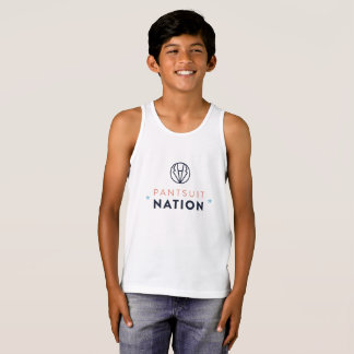 Pantsuit Nation Kid's Tank