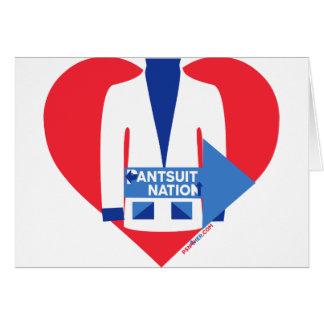 Pantsuit Nation Power Card