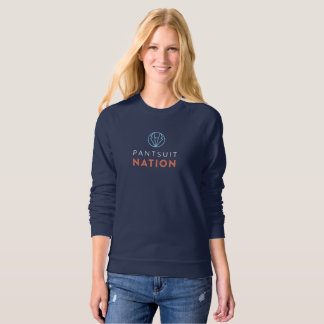 Pantsuit Nation Sweatshirt