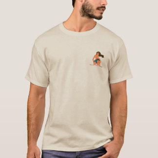Panty Peeler Lures- Get in and get wet T-Shirt