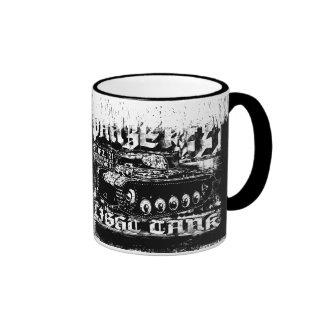 Panzer II 11 oz Ringer Mug