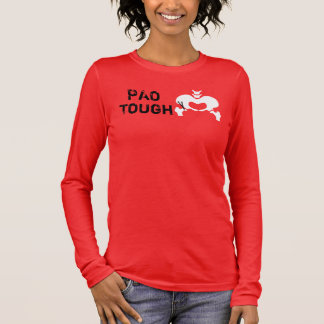 PAO Tough long sleeve tee
