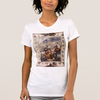 Paolo Veronese: Fortune Tee Shirts