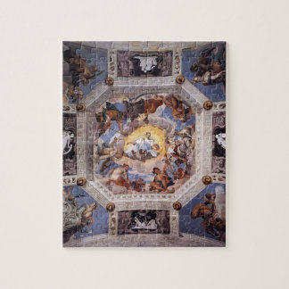 Paolo Veronese: Olympus Room Jigsaw Puzzle
