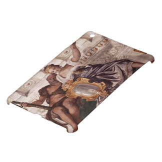 Paolo Veronese: Prudence and Manly Virtue iPad Mini Covers