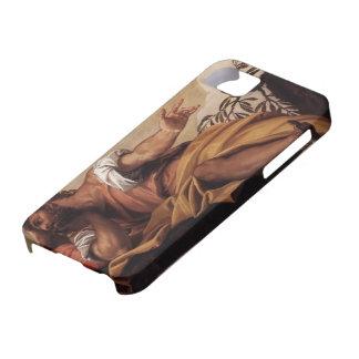 Paolo Veronese- St Matthew iPhone 5 Cases