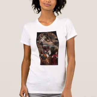 Paolo Veronese-StMark,James,Jerome,dead Christ T-shirts