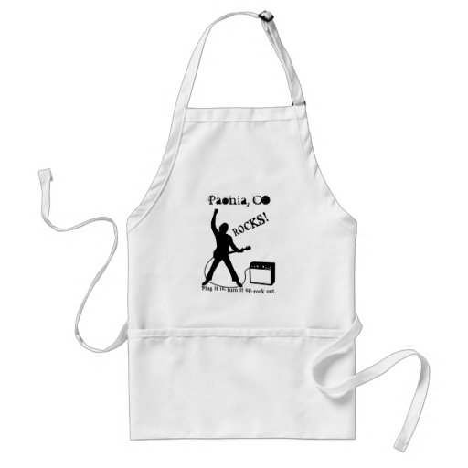 Paonia, CO Aprons