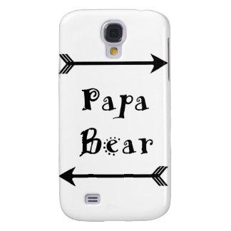 Papa Bear Samsung Galaxy S4 Cover