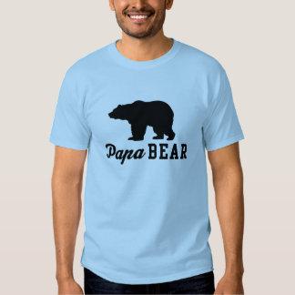 Papa Bear Tshirts