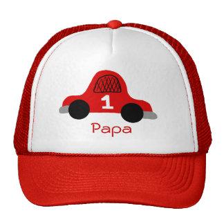 Papa Trucker Hat