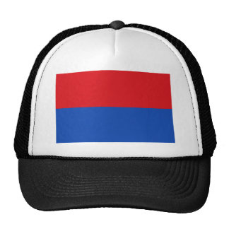 Papa, Hungary Mesh Hat