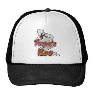 Papa s Boo Halloween Ghost Hats