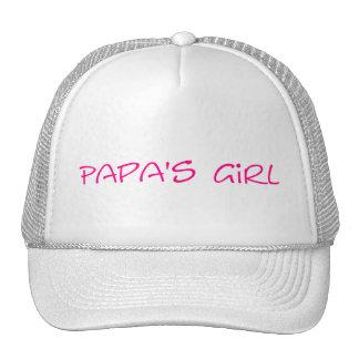Papa s Girl Hat