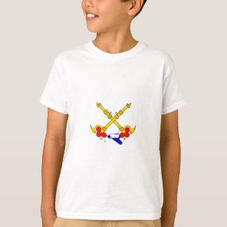 papal-states-Flag T-Shirt