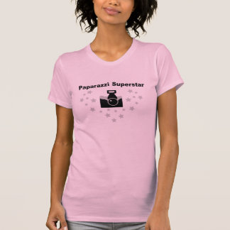 Paparazzi Camera Shirts