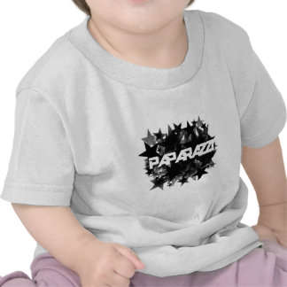 Paparazzi Clustered Star T Shirts