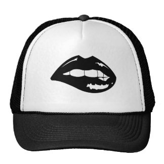 Paparazzi Love/Hate Trucker hat