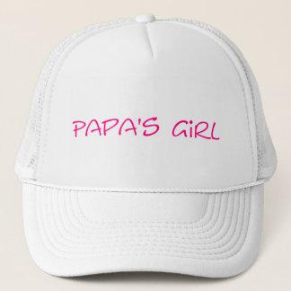 Papa's Girl Hat