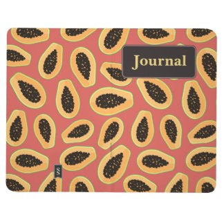 Papaya Fruit Journal