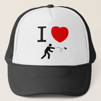 Paper Airplane Enthusiast Trucker Hat
