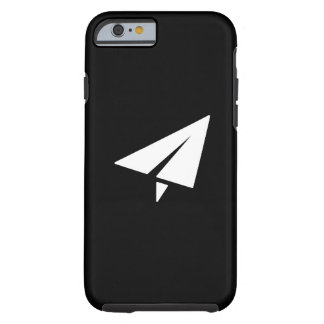 Paper Airplane Pictogram iPhone 6 Case