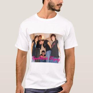 Paper Back Tragedy T-Shirt