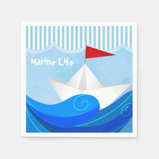 Paper Boat napkins Disposable Napkins