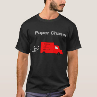 Paper Chaser T-Shirt