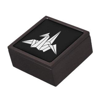 Paper Crane Premium Jewelry Boxes