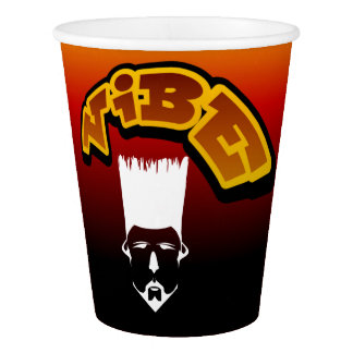 Paper Cup, 9 oz Paper Cup