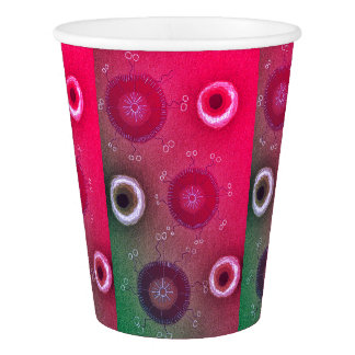 Paper cup Cerchi