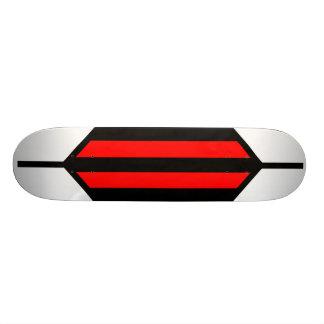 Paper Destiny Skate Board