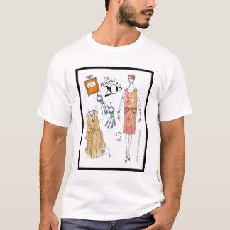 Paper doll T-Shirt
