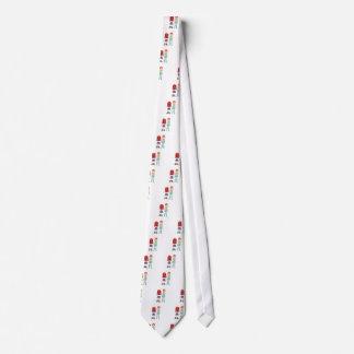 Paper Doll Tie