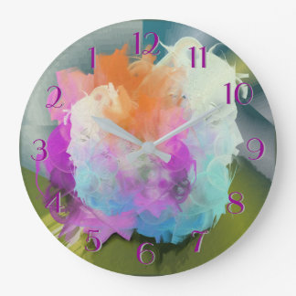 Paper Flowers Turn Back the Clock