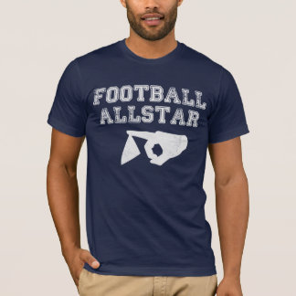Paper Football Allstar T-Shirt