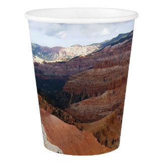 Paper Goods Paper Cup