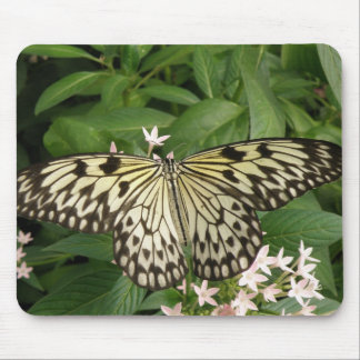 Paper Kite Butterfly Mousepad
