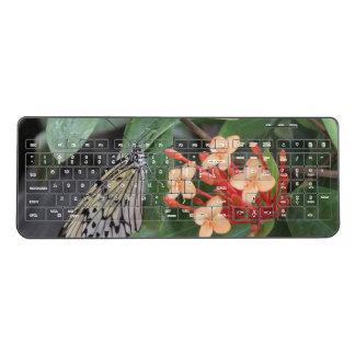 Paper Kite Butterfly Wireless Keyboard