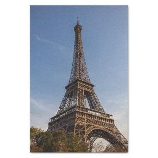 Paper Paris Muslin - Eiffel Tower #4