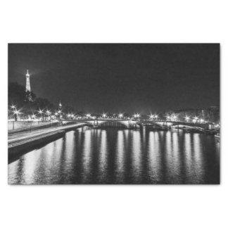 Paper Paris Muslin - Eiffel Tower #7
