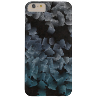 Paper pieces on the ground barely there iPhone 6 plus case