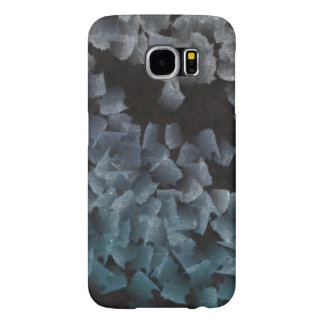 Paper pieces on the ground samsung galaxy s6 cases