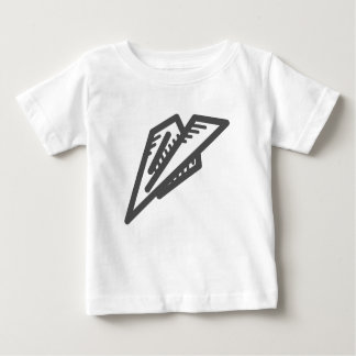 Paper Plane Baby T-Shirt