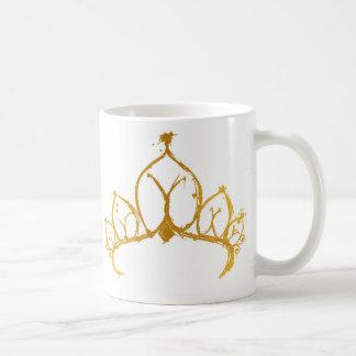 Paper Princess double-sided mug