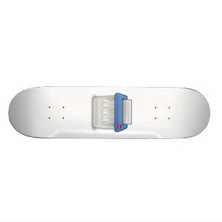 Paper Shredder Skateboards