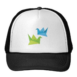 Paper Swans Cap