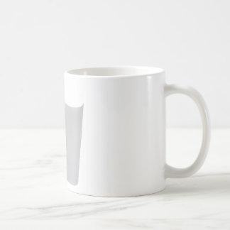 Paper towel mug