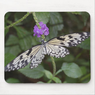 Paperkite Butterfly Mouse Pad
